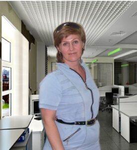 Мартынова Наталья Эдуардовна
