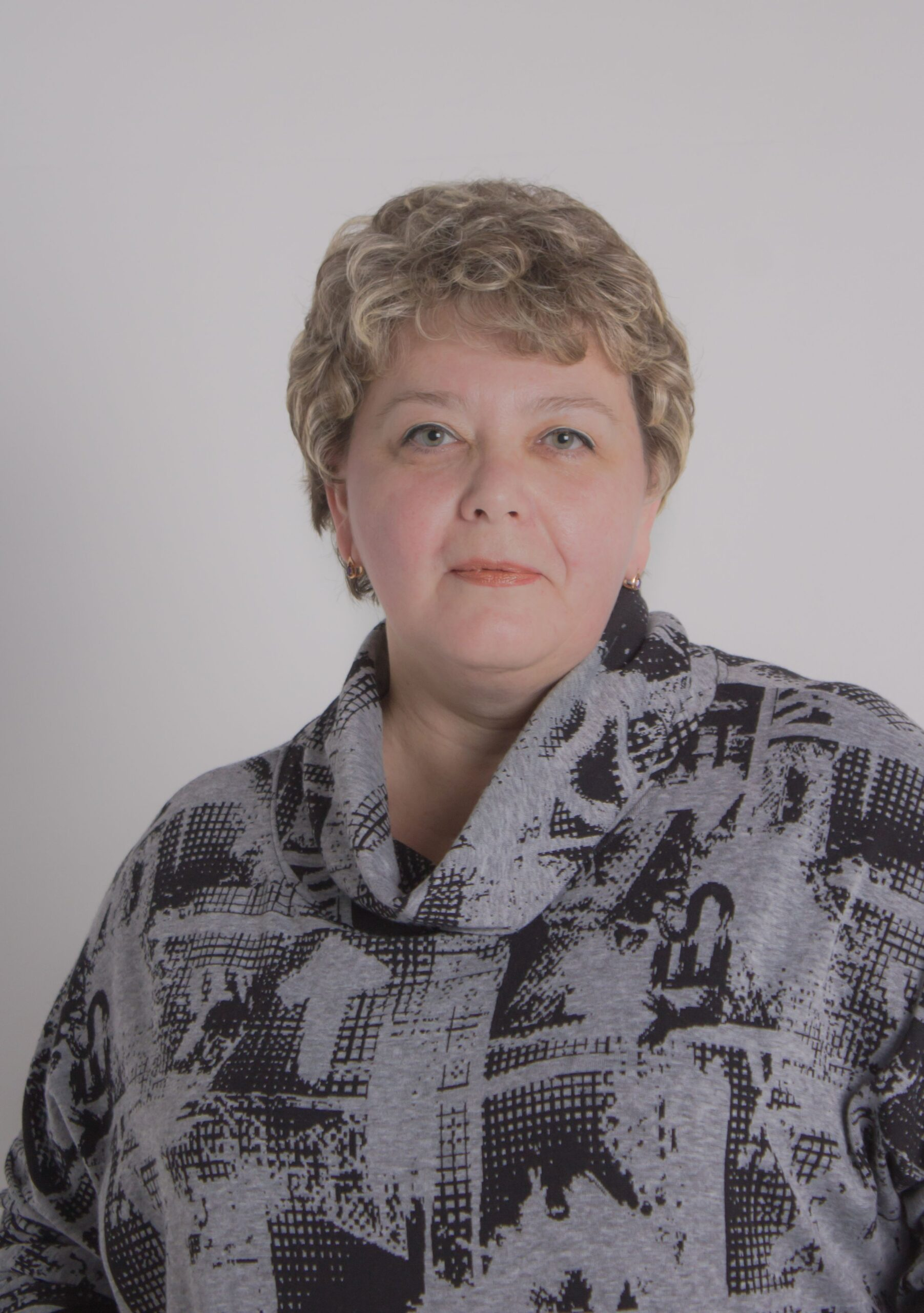 Негина Марина Викторовна