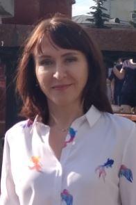 Сульдина Татьяна Борисовна
