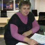 Анохина Ирина Александровна